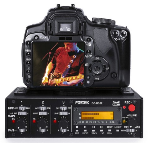 DC-R302_Front_DSLR_preview