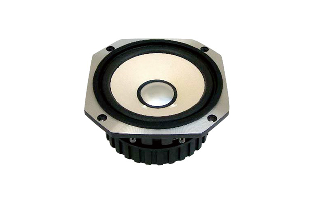 RDacoustic speaker driver Fostex FX120