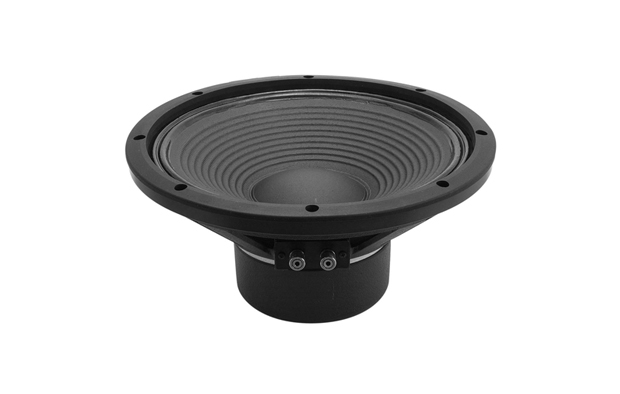 RDacoustic speaker driver Fostex W300AII