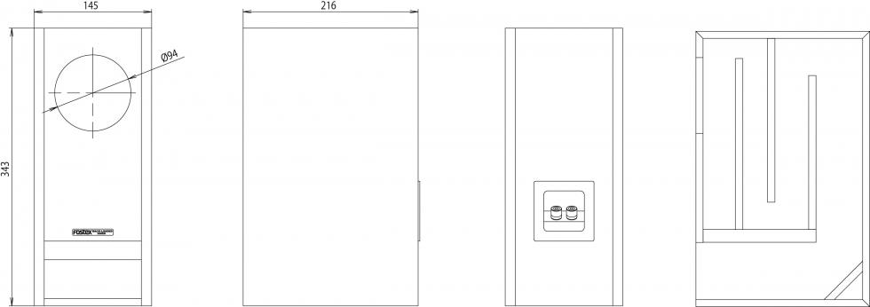 P1000-BH -Cabinet_inner