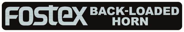 fostex_backloaded_logo