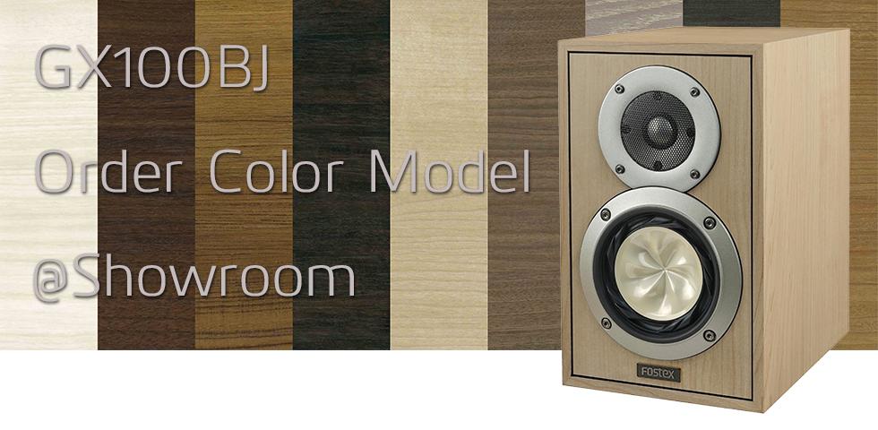 GX100BJ_OrderColorModel_@Showroom