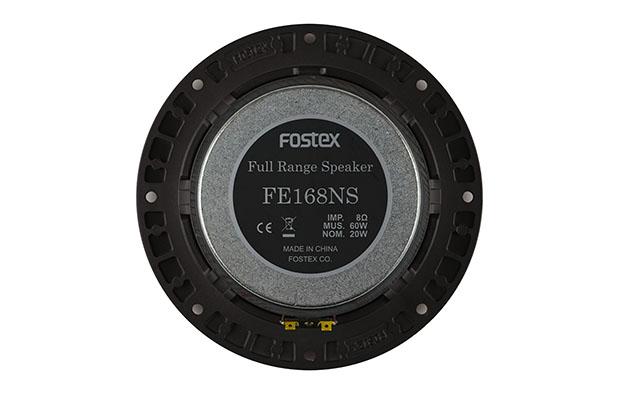 FE168NS_rear